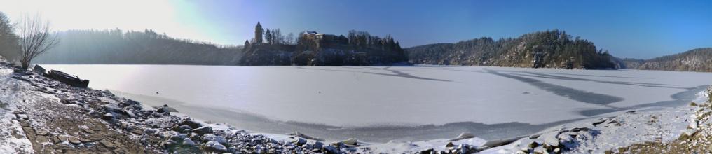 Panorama Zvikova 1