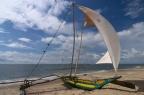 Den 1. - Přílet a ubytování v Negombo