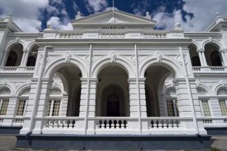 Národní muzeum v Colombu