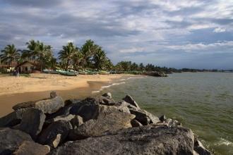 U Negombských pláží