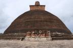 Den 8. - Anuradhapura