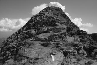 Mt. Legnone.