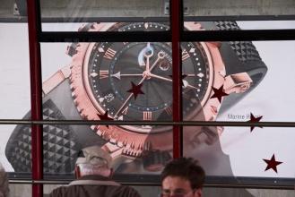 Kdo nemá hodinky, jako by nebyl.
