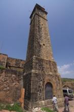 Věž v Galle.