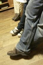 ... a jejich boty