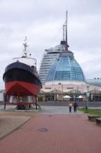 Bremerhaven, Maritime muzeum