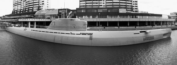 U-boote (Bremerhaven, Maritime museum)