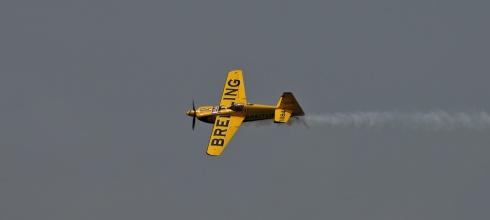 Sobotní kvalifikační lety